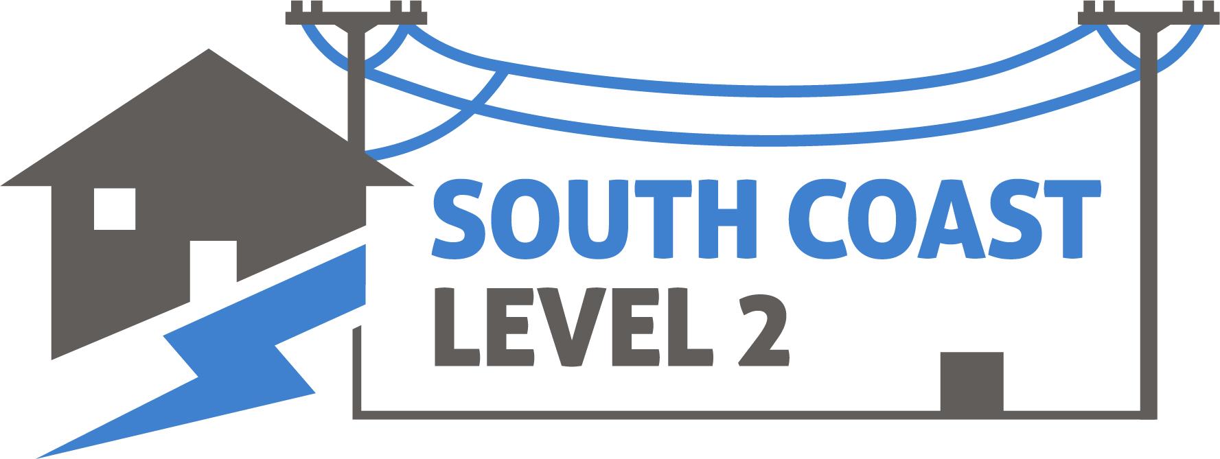 South Coast Level 2 Logo